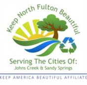 Keep North Fulton Beautiful