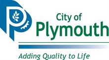 City of Plymouth logo