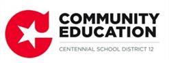 Community Education Centennial School District 12