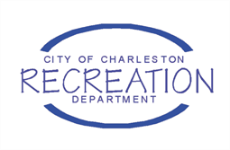 City of Charleston Recreation Department Logo