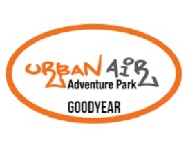 Urban Air Adventure Park - Goodyear LOGO