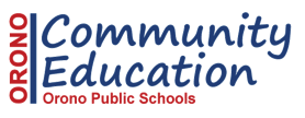Orono Community Education logo