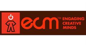 Engaging Creative Minds Logo