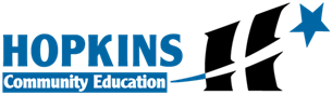 Hopkins Community Education