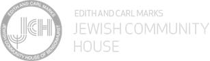 Edith and Carl Marks Jewish Community House Logo
