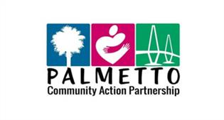 Palmetto Community Active Partnership Logo