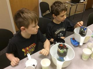 Environmental Engineering for Home Schoolers