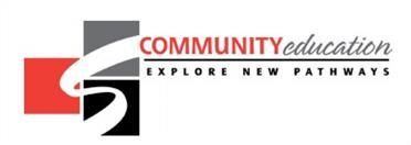 Community Education Explore New Pathways