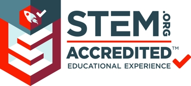 STEM.org Accredited Educational Experience Badge
