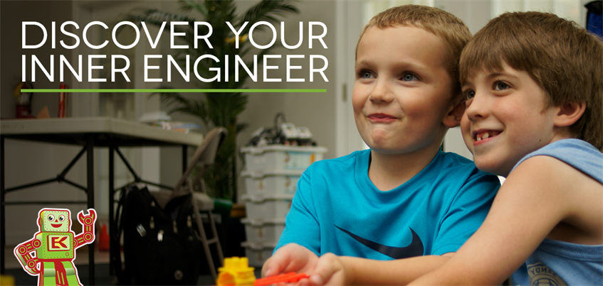 Discover your inner engineer