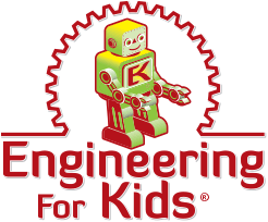 Engineering For Kids of Coastal and Central San Diego