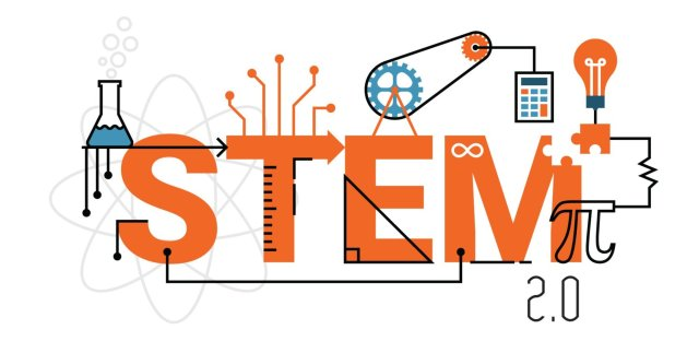 STEM classes for kids