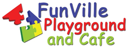 FunVille Playground And Cafe Logo