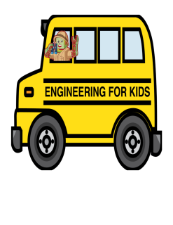 Engineering For Kids School Bus