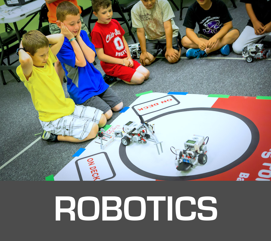 Children and robotics