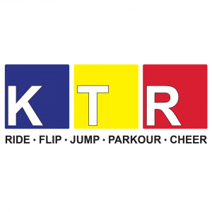 KTR: Ride - Flip - Jump - Parkour - Cheer