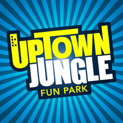 Uptown Jungle - Mesa logo