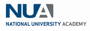 National University Academy logo