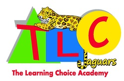 The Learning Choice Academy logo