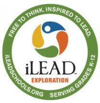 iLead Exploration logo